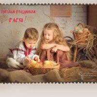 ПАСХА ! :: Евгения Малютина