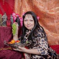 девушка Востока :: Mari - Nika Golubeva -Fotografo