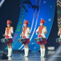 На открытии Кубка мира мастеров :: Viktor Pjankov