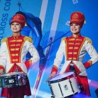 Секрет, как крепятся барабаны :: Viktor Pjankov