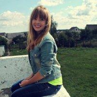 Positive moment:) :: Yulia