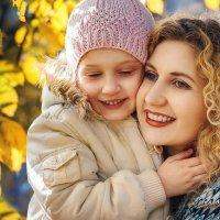 дочки-матери :: Наталья