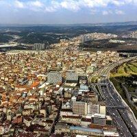 Istanbul 2015 5 :: Arturs Ancans