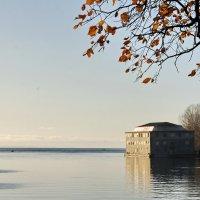 Дом на воде :: Николай Танаев