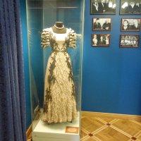 Платье Анны Карениной. :: Мила