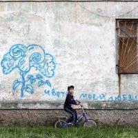 Цвет(ок) любви :: Сергей Баканов