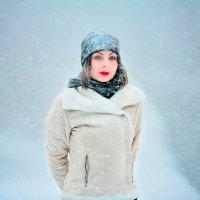 Let it snow... :: Саша Ниманд
