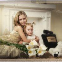 Цветы жизни :: Наталья Zima