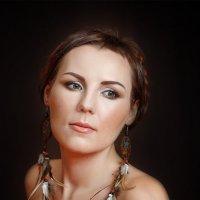 Beauty & accessories :: Alex Lipchansky