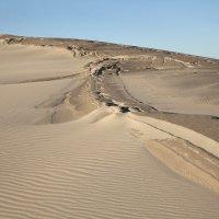 маленькая пустыня ... :: CHAIKA '