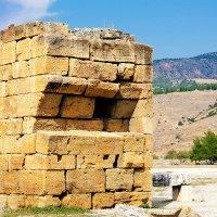 город Иераполис :: P. Blum