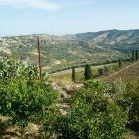 Крит горы :: EDO Бабурин