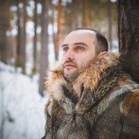 Cерега :: Олег Бондаренко
