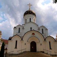 Свято-Елисаветинский женский монастырь. г.Минск. :: Алексей Жуков