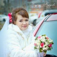 Счастливая жена! :: Надежда Подчупова