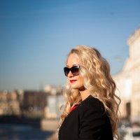 Санкт-Петербург :: Анастасия Соколова