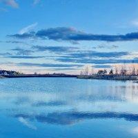 Озеро. :: Валера39 Василевский.