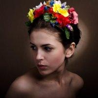 Карина :: Виктория Ковальчук
