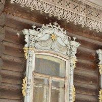 Томские окна :: grovs