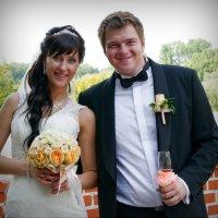 свадьба :: Кристоф Одри
