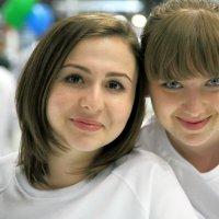 мы с Тамарой ходим парой :: Олег Лукьянов
