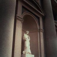 Статуя :: Николай Пекарский