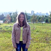 Красота в самом простом :: Александра Таланова