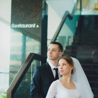 Сергей и Надежда :: Анастасия Бондаренко