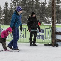 Lillehammer эстафета Birken :: Bronius Gudauskas