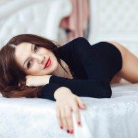 Оля :: Елена Толубеева
