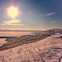 Солнце светит-3 :: Наталья Юрова
