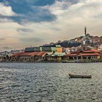 Istanbul 2015 8 :: Arturs Ancans