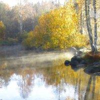 Осень :: lenrouz