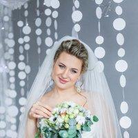 Невеста :: Вячеслав Краснов