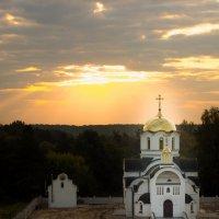 церковь :: Дмитрий Кучинский