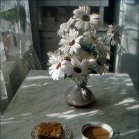 Доброе утро! :: Нина Корешкова