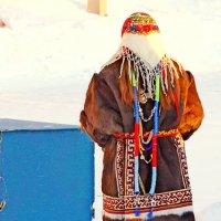 Праздник народов Севера :: Аркадий Иваковский