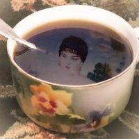 Утренний чай :: Игорь