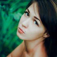 Настя :: Юлия Шумова