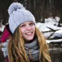 Счастливое детство :: Катя Раймер