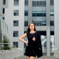 Соня :: Валерия Терзиогло