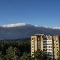 Перемена погоды. :: Андрей Боталов