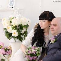 свадьба 20 марта 2015 :: Надежда Клешнина