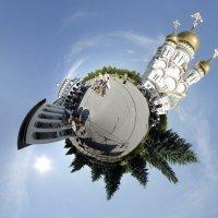 Храм :: Yury Petrov
