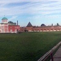 Панорама Тульского Кремля. :: Елена