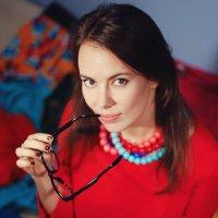 fashion girl :: Olga Steinberg