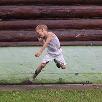 Детский мир :: Ирина Овчинникова