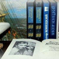 Натюрморт с книгами :: Геннадий Храмцов