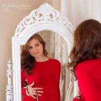 В ожидании чуда... :: Anastasiya Adaikina