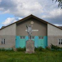 Дом Культуры :: Сергей Зуев